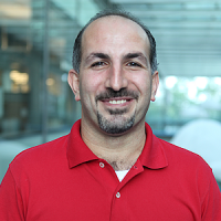 Behnam Nazari
